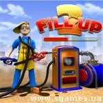 Заправъ-ка 2 (Fill Up 2) мини игры