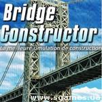Bridge Constructor 2011 мини игры