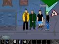 скриншот Punks not Dead