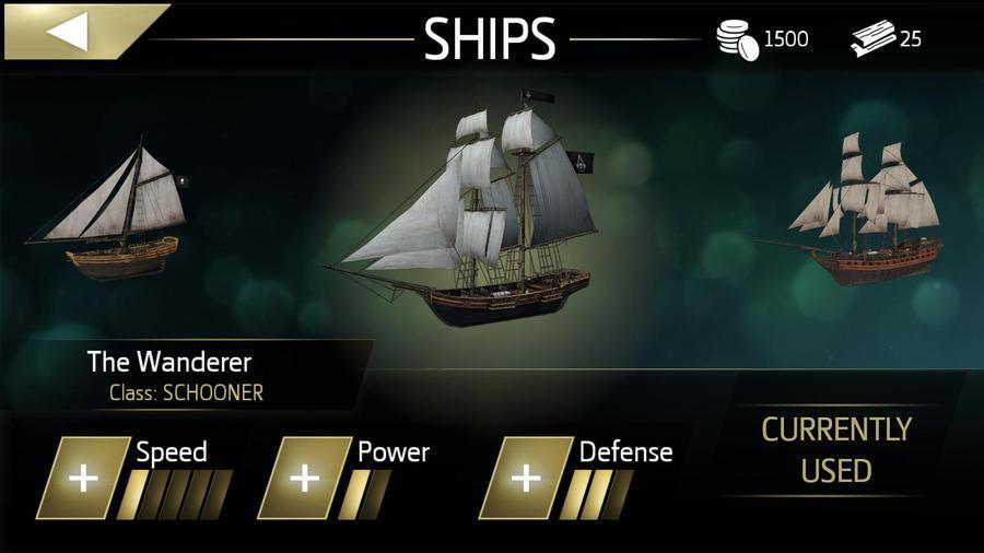 Assassins Creed: Pirates