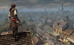 Assassin`s Creed 3: Liberation