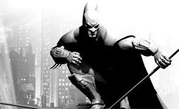 Batman: arakam city