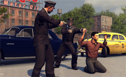 Mafia 2: Joe`s Adventures
