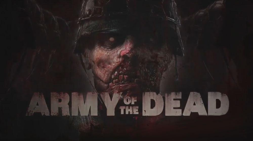 Утекший трейлер Call of Duty: WWII Zombies