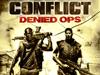 Обзор к игре Conflict: Denied Ops