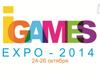 IGames-expo вернется в следующем году!