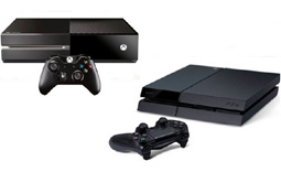 ps 4, xbox one