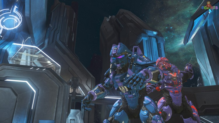 Halo 4: Majestic Map Pack