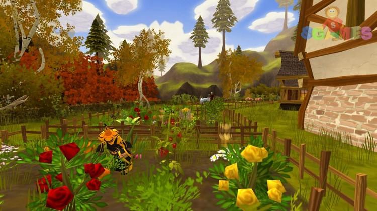 A Mystical Land