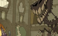 Sam & Max: The Devil`s Playhouse - Episode 1: The Penal Zone