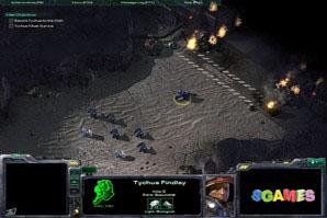 Звезда экрана (Engine of Destruction)